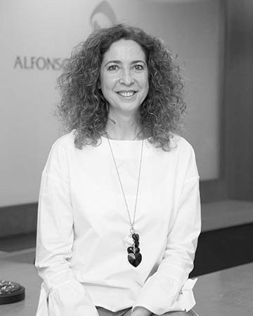 María Alfaro Marcilla